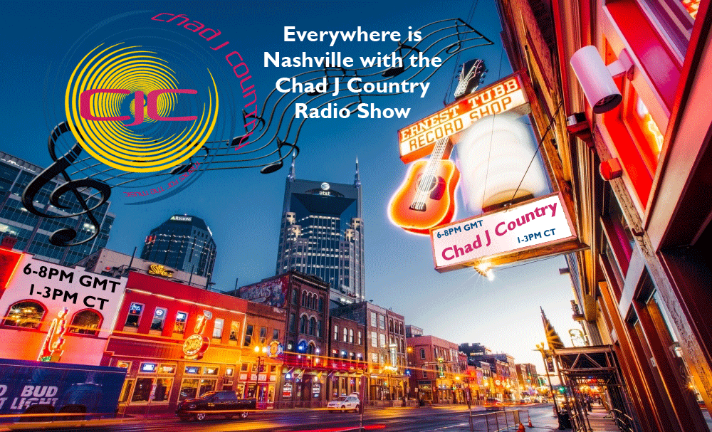 Chad J Country Radio Show